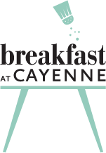 breakfaseAtCayenne